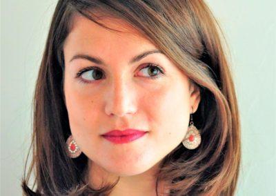 Oriane Joubert portrait